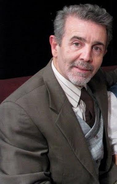 Норберто Диас
