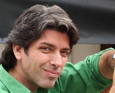 Густаво Гильен