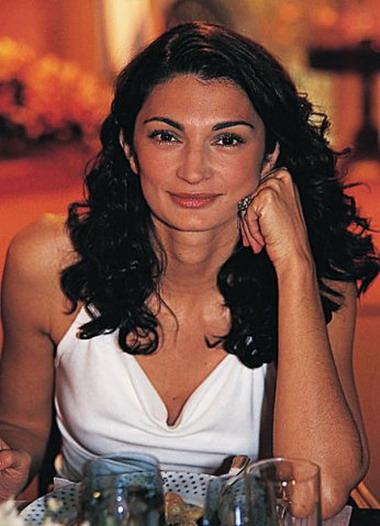 Мариана Ариас