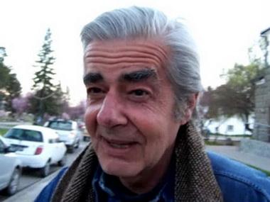 Умберто Серрано.