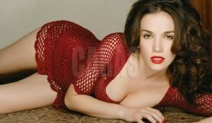 Орейро вошла в Топ-15 самых сексуальных актрис сериалов